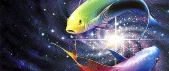 Гороскоп на 2019 год для Рыб