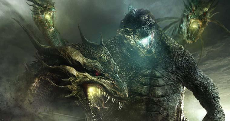 фильм «Годзилла 2: Король монстров»