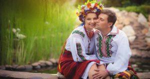 народно-православный праздник Красная горка