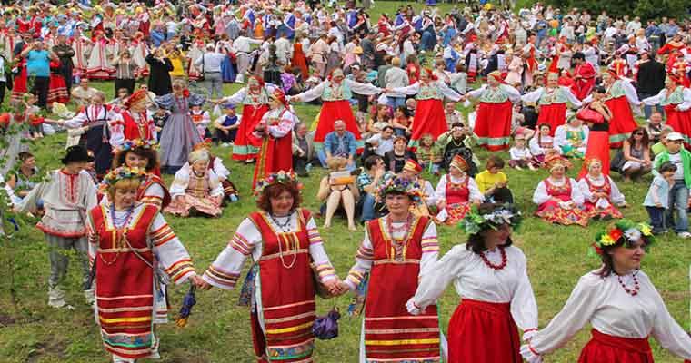 Традиции и обряды православного праздника