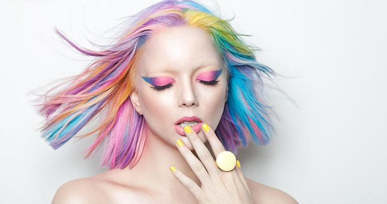 Какой цвет волос будет в моде этой осенью?