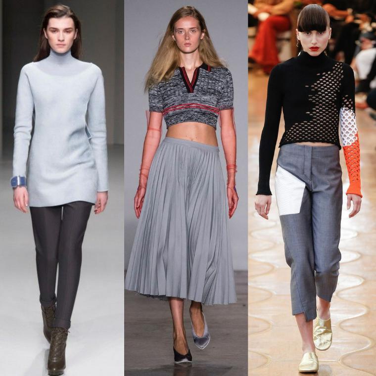 женские свитера, облегающие фигуру