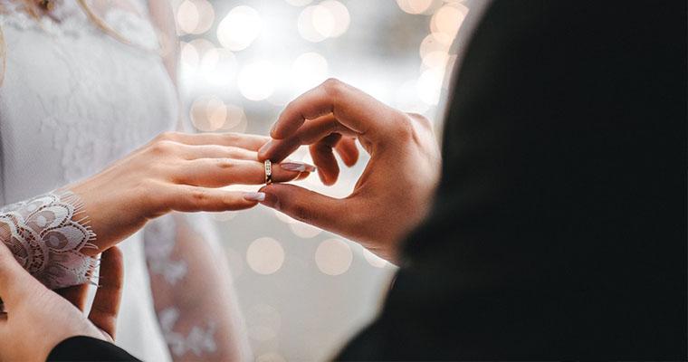 Удачные даты для свадьбы