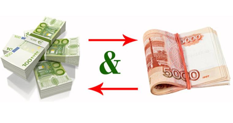 курс евро на 2019 год