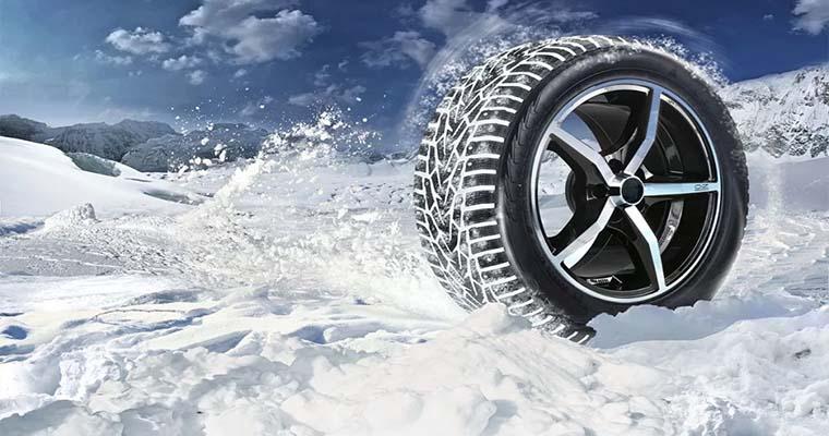 Особенности и виды зимних шин